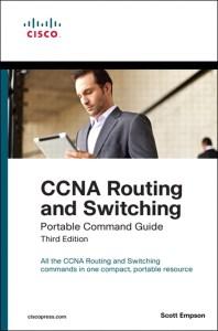 CCNA CMD Guide