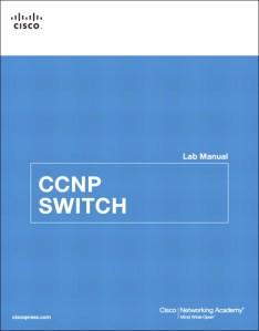 CCNP SWITCH LAB